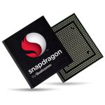 Qualcomm Snapdragon Prozessor Header