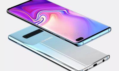 Samsung Galaxy S10+ Leak (2)