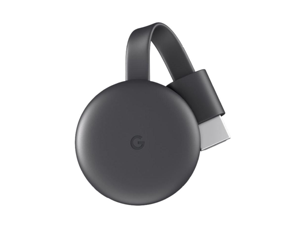 3 Chromecast zum Preis von 2 bei MediaMarkt im Angebot
