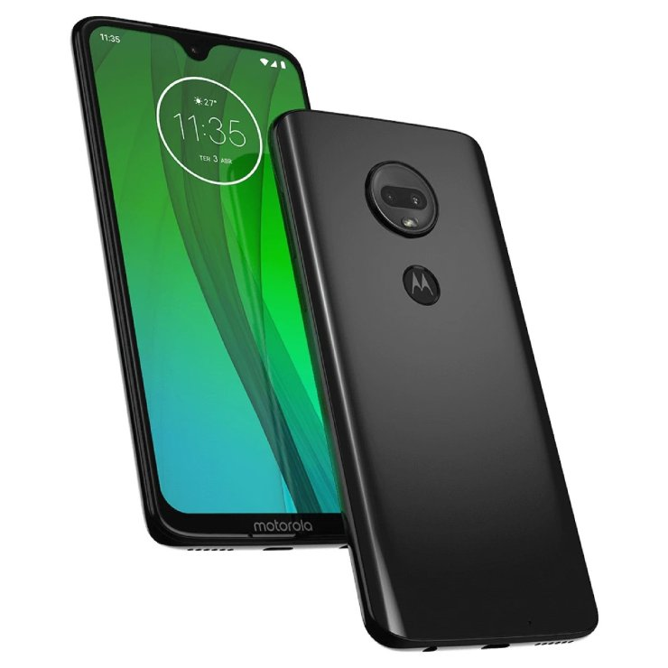 Motorola Moto G7 (Plus)
