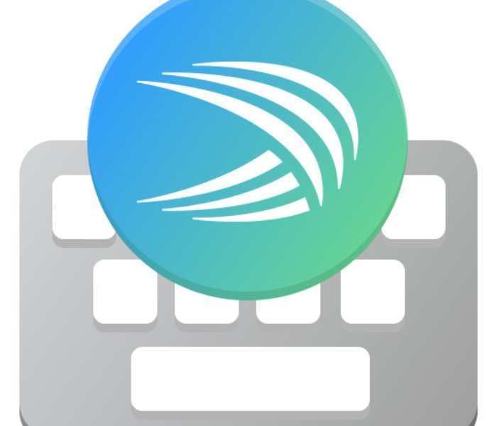 Swiftkey App Logo Header