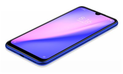 Xiaomi Redmi Note 7 Header