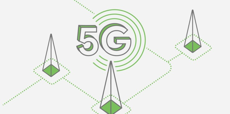 5G Android Header