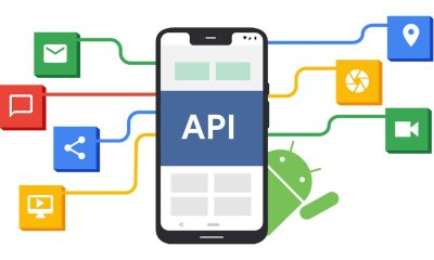 Android API Header