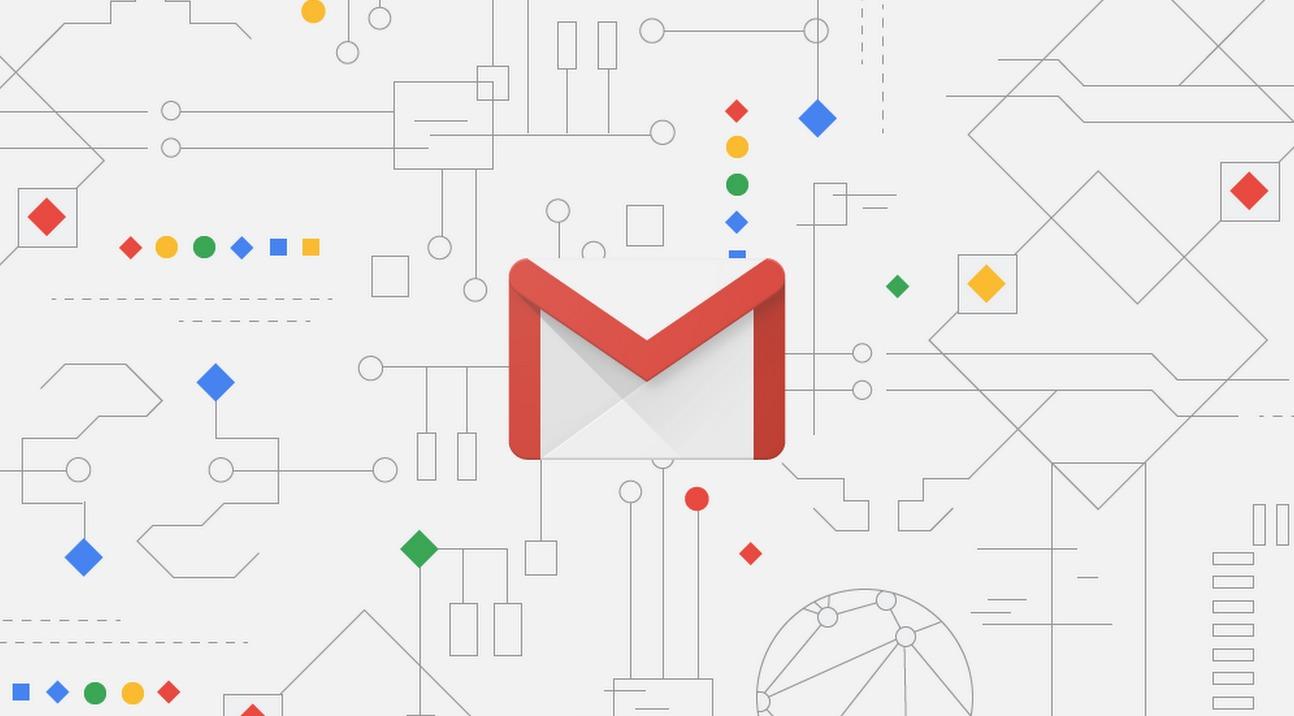 Gmail für Android: Anflug des dunklen Designs (Dark-Mode)