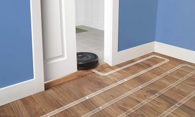 iRobot Roomba 981 Header