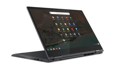 Lenovo Yoga Chromebook C630 4K