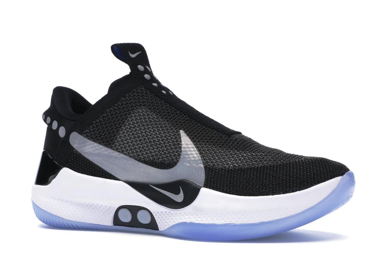 Selbstschnürende Schuhe: Nike legt mit Update seine Sneaker