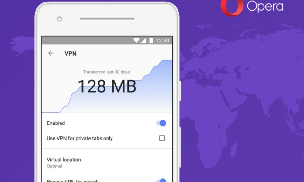 Vpn Testversion