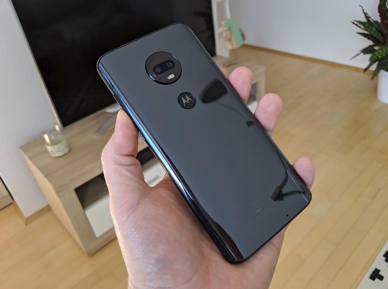 Motorola startet Cashback-Angebot für Kauf des neuen Moto G7