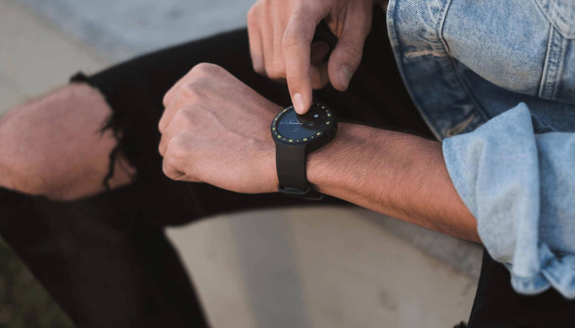 Wear OS: Wo bleibt die erste Uhr mit Snapdragon W3100 und dem neuen Sportmodus?