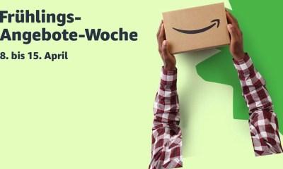 Amazon Frühlings-Angebote 2019