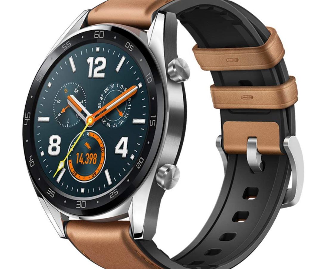Huawei Watch GT erhält neue Watchfaces und mehr