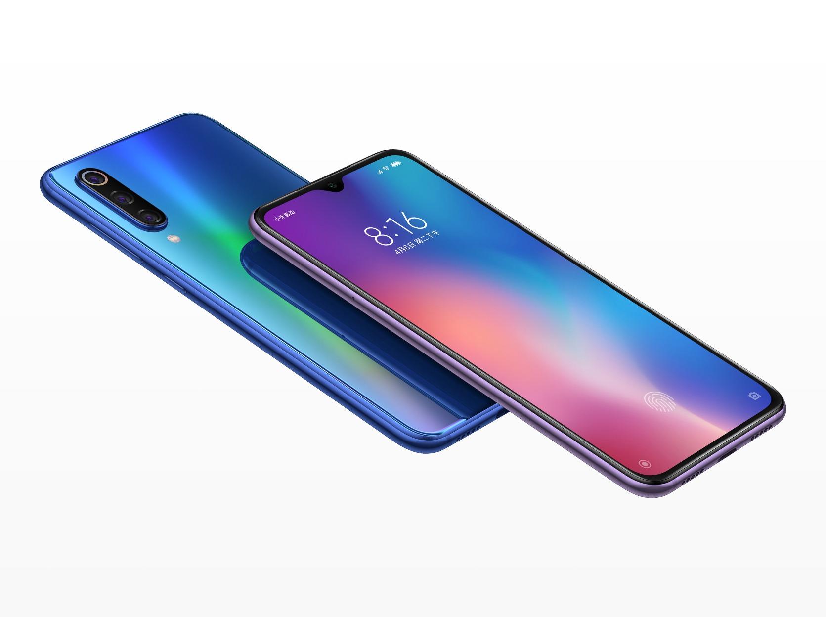 Xiaomi Mi 9 SE für nur 250 Euro im Angebot