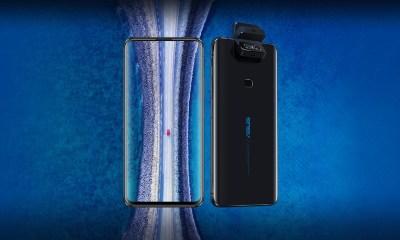 Asus Zenfone 6 Header