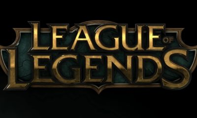 League of Legends Header