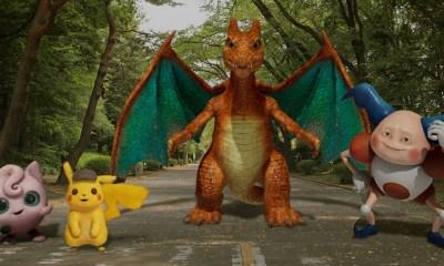 Playmoji Pikachu