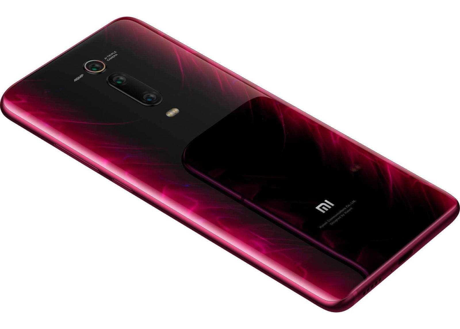 Es ist da, das neue Xiaomi Mi 9T für Europa