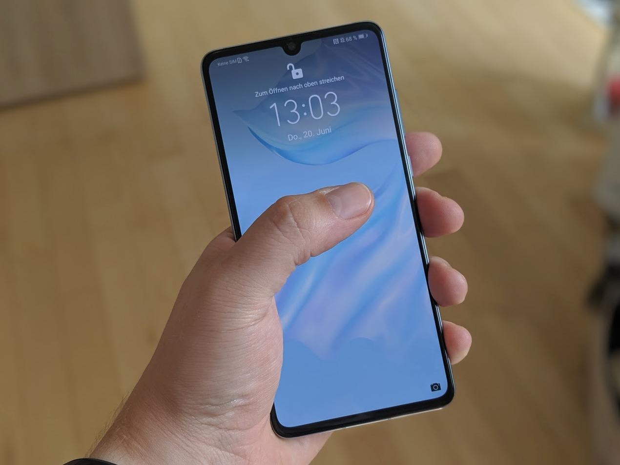 US-Regierung nimmt Huawei noch härter ran