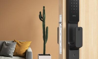 Xiaomi Smart Door Lock