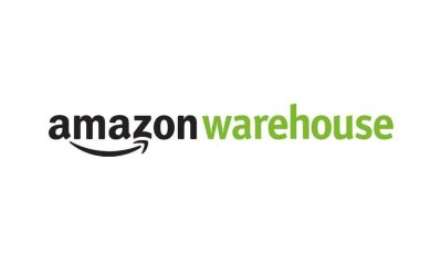 Amazon Warehouse Deals HEader