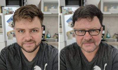 FaceApp Header