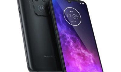 Motorola One Pro Leak