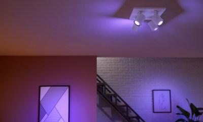Philips Hue Spot Leuchten