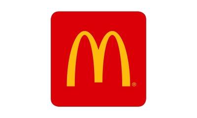 Mcdonalds Logo Header
