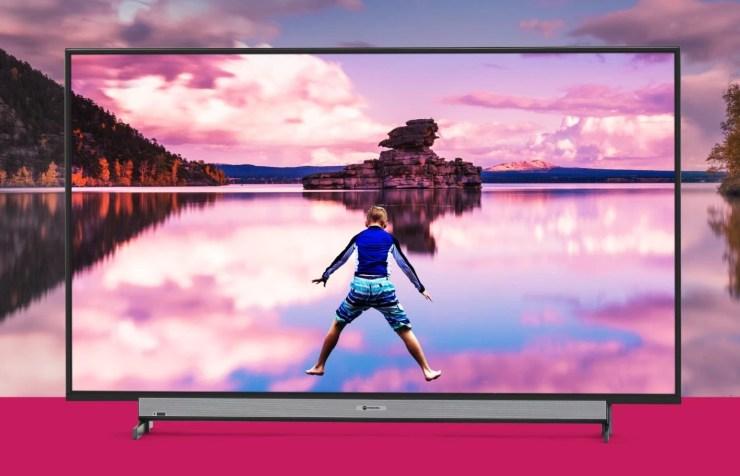 Motorola TV 2019