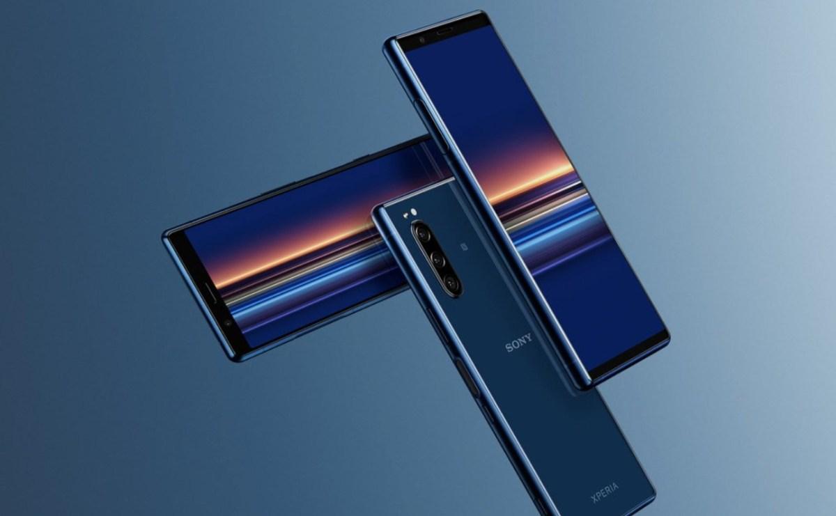 Sony Xperia 5