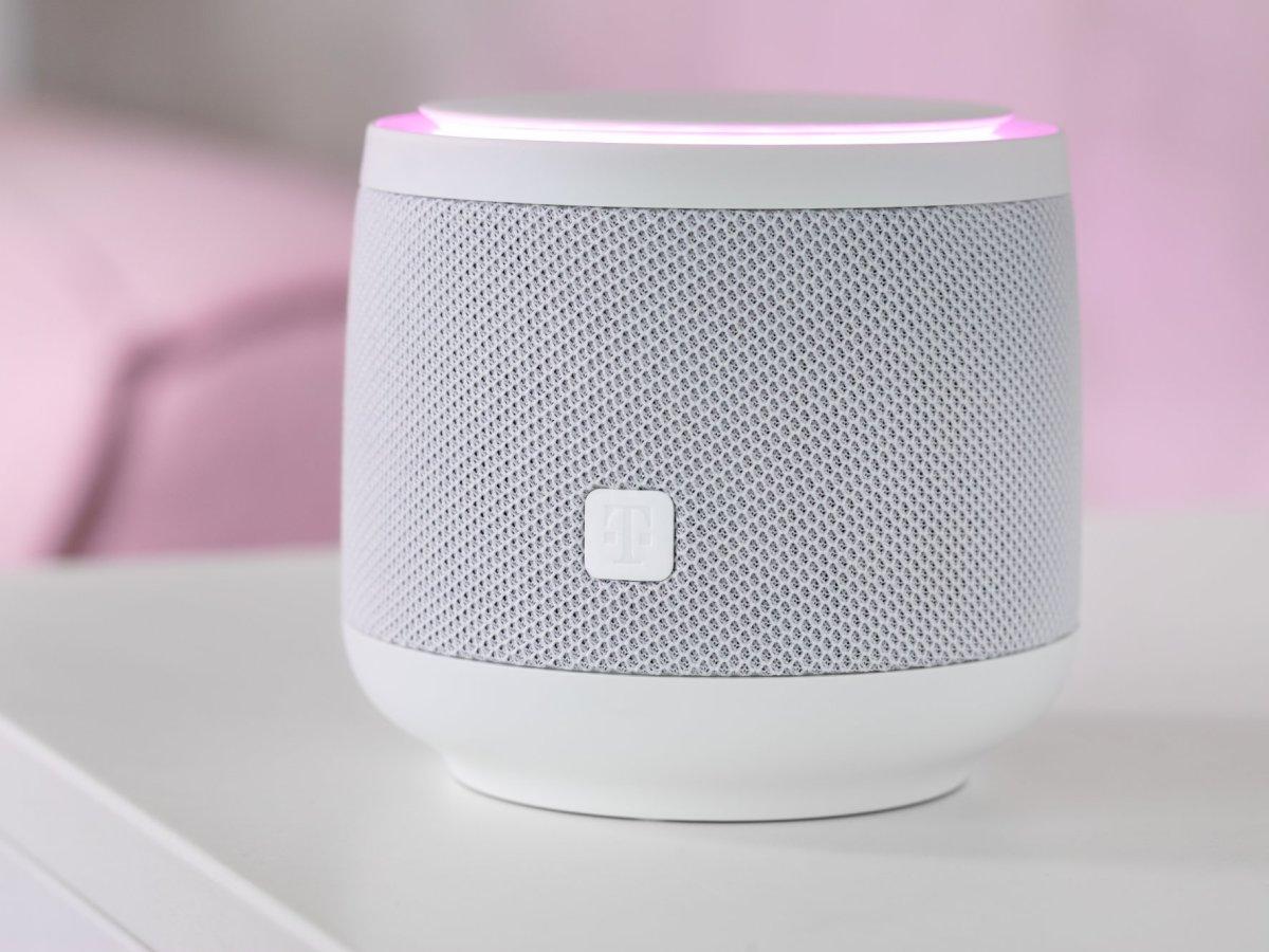 Telekom Smart Speaker Magenta