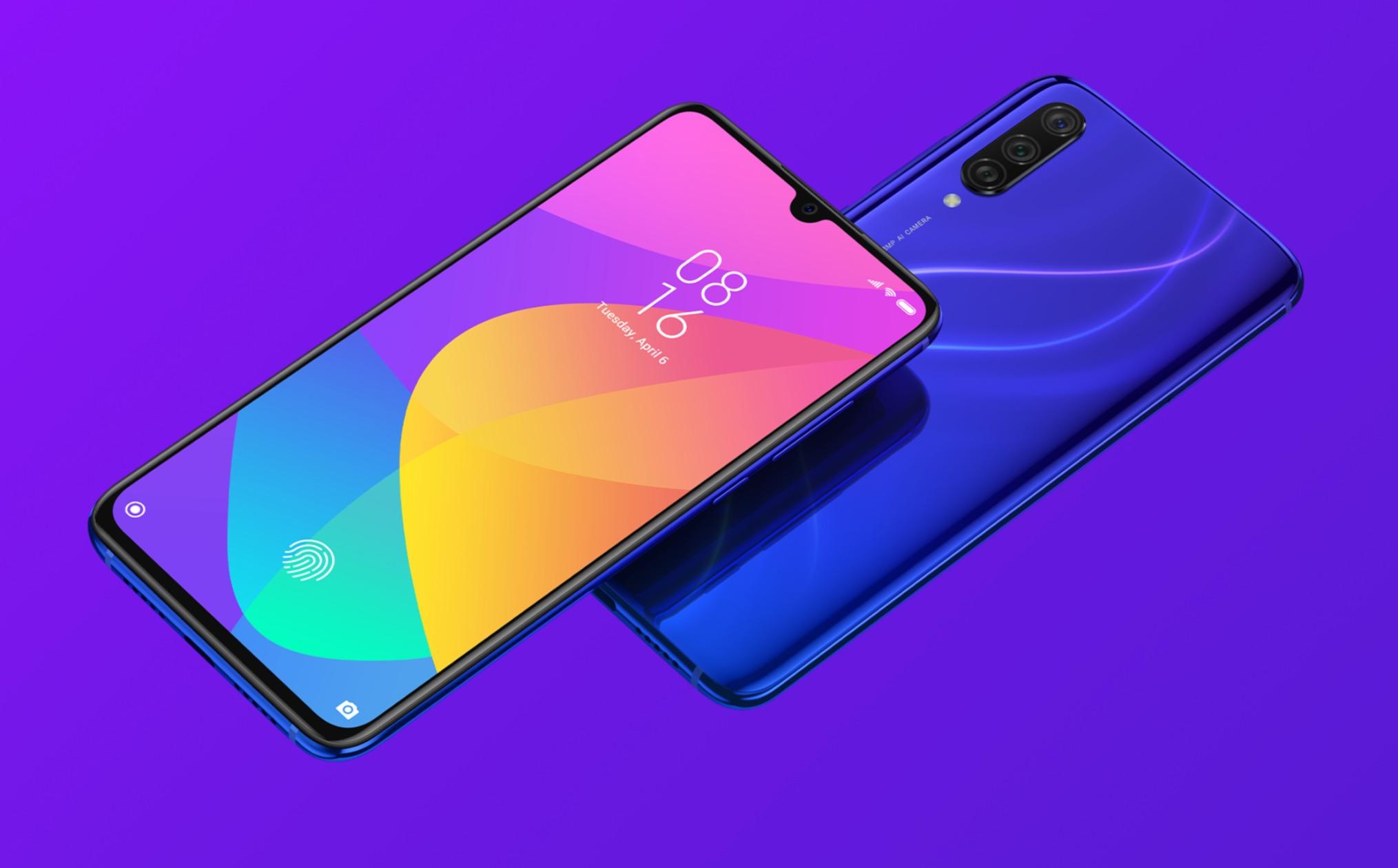 Smartphones: Xiaomi patentierte unterschiedliche Frontkamera-Designs