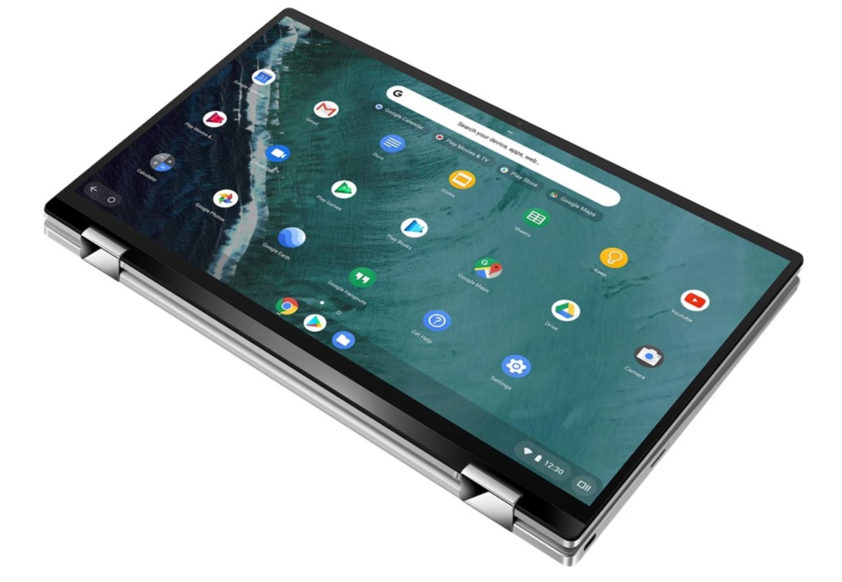 ASUS bringt gleich mehrere neue Chromebooks nach Deutschland