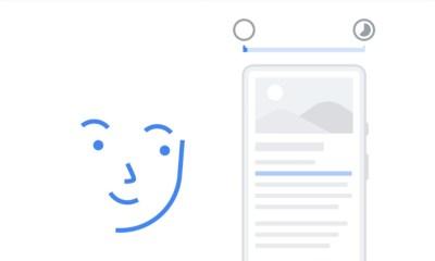 Google Aufmerksamkeitserkennung