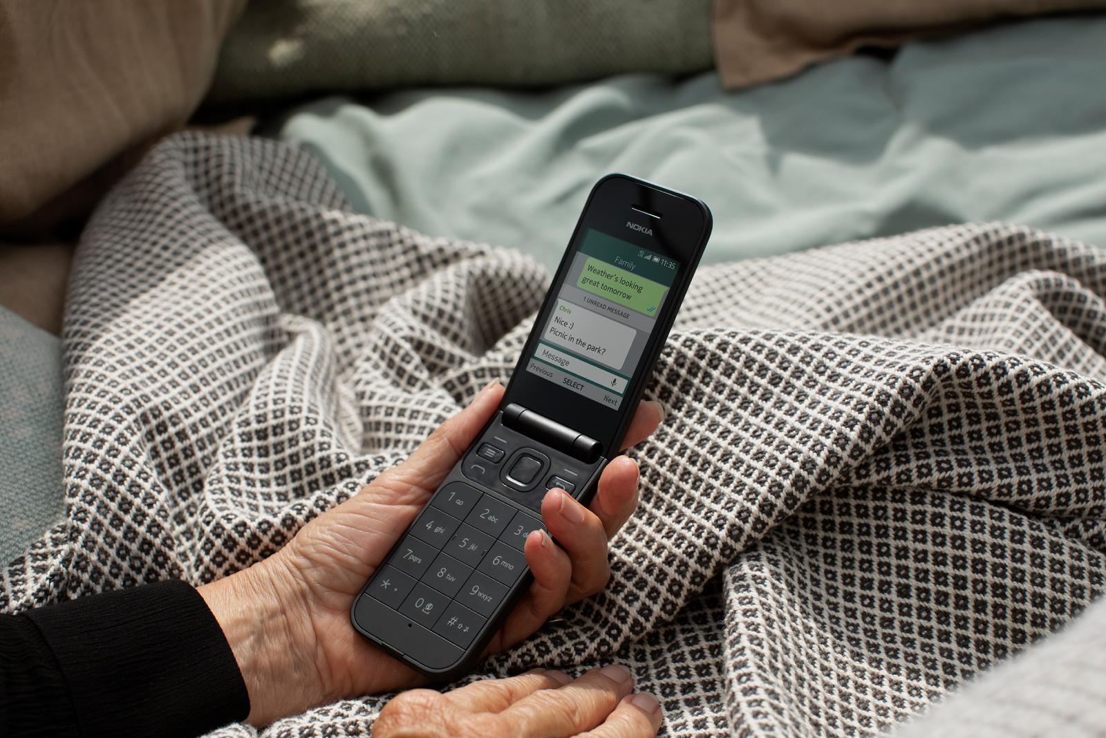 Als die Marktführer Nokia und Motorola hießen, warst du vielleicht noch nicht geboren (Video)