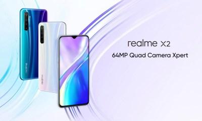 Realme X2 Header Titelbild