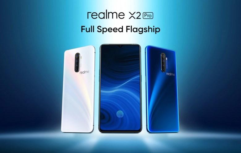 Realme X2 Pro Header Titelbild