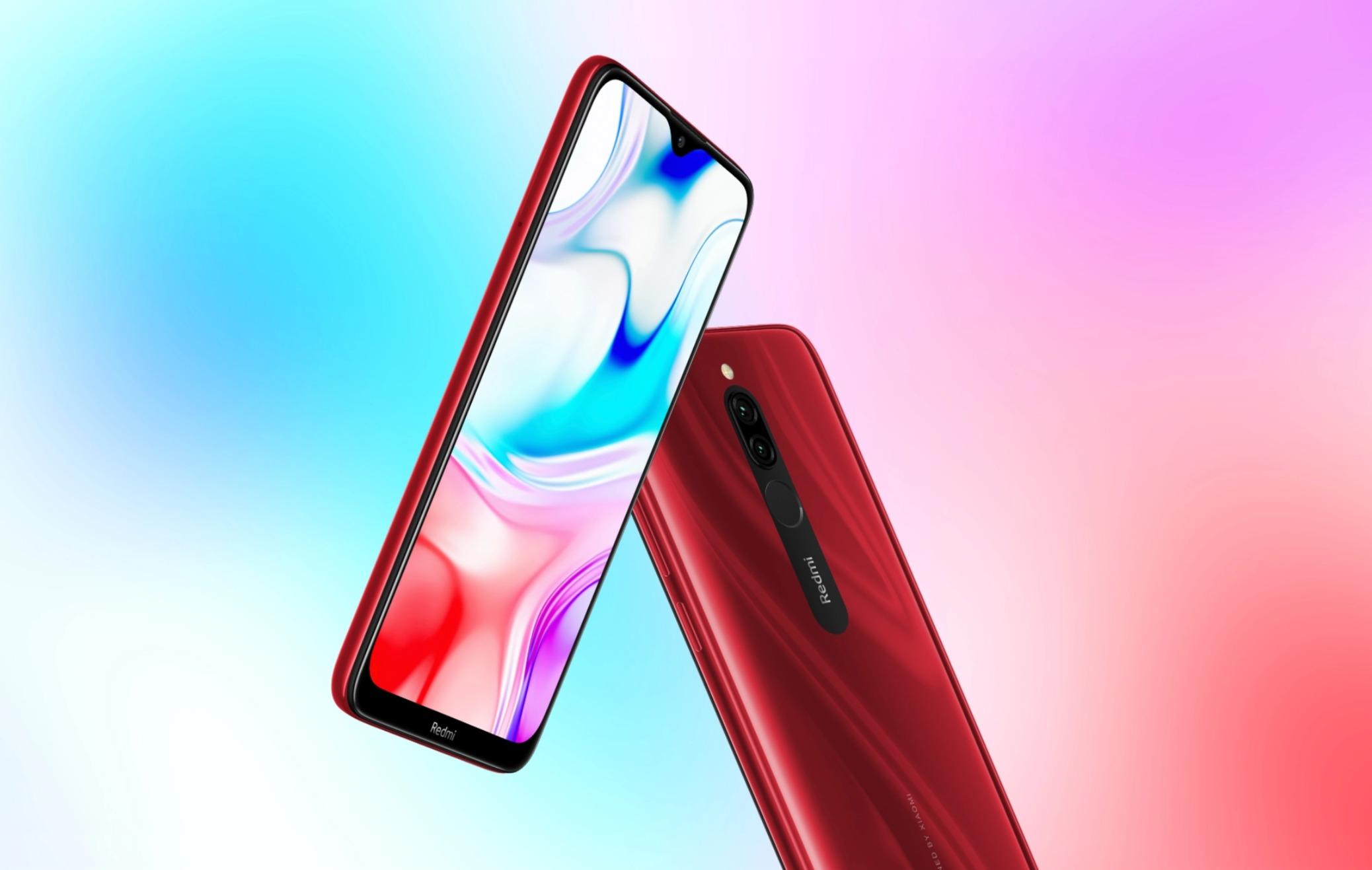 Redmi 8: Neues Einsteiger-Smartphone von Xiaomi vorgestellt