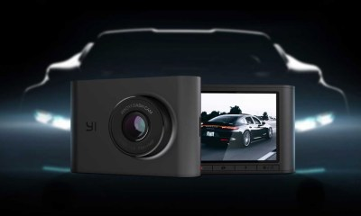Yi Nightscape Dashcam