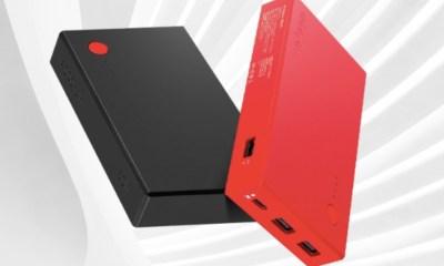 Lenovo thinkplus 50 Watt Powerbank