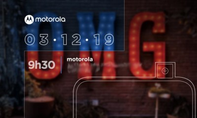 Motorola Event 3.12.