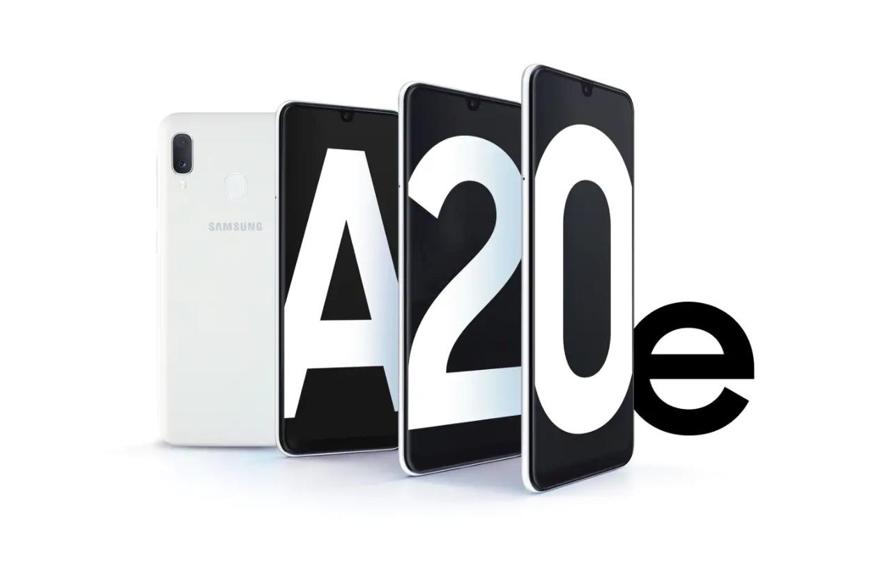 Samsung Galaxy A20e ab Sonntag im neuen Preiskracher-Angebot