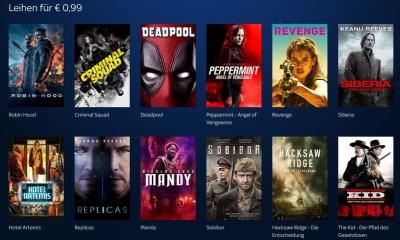 Sky Store Cyber Weeks Screenshot