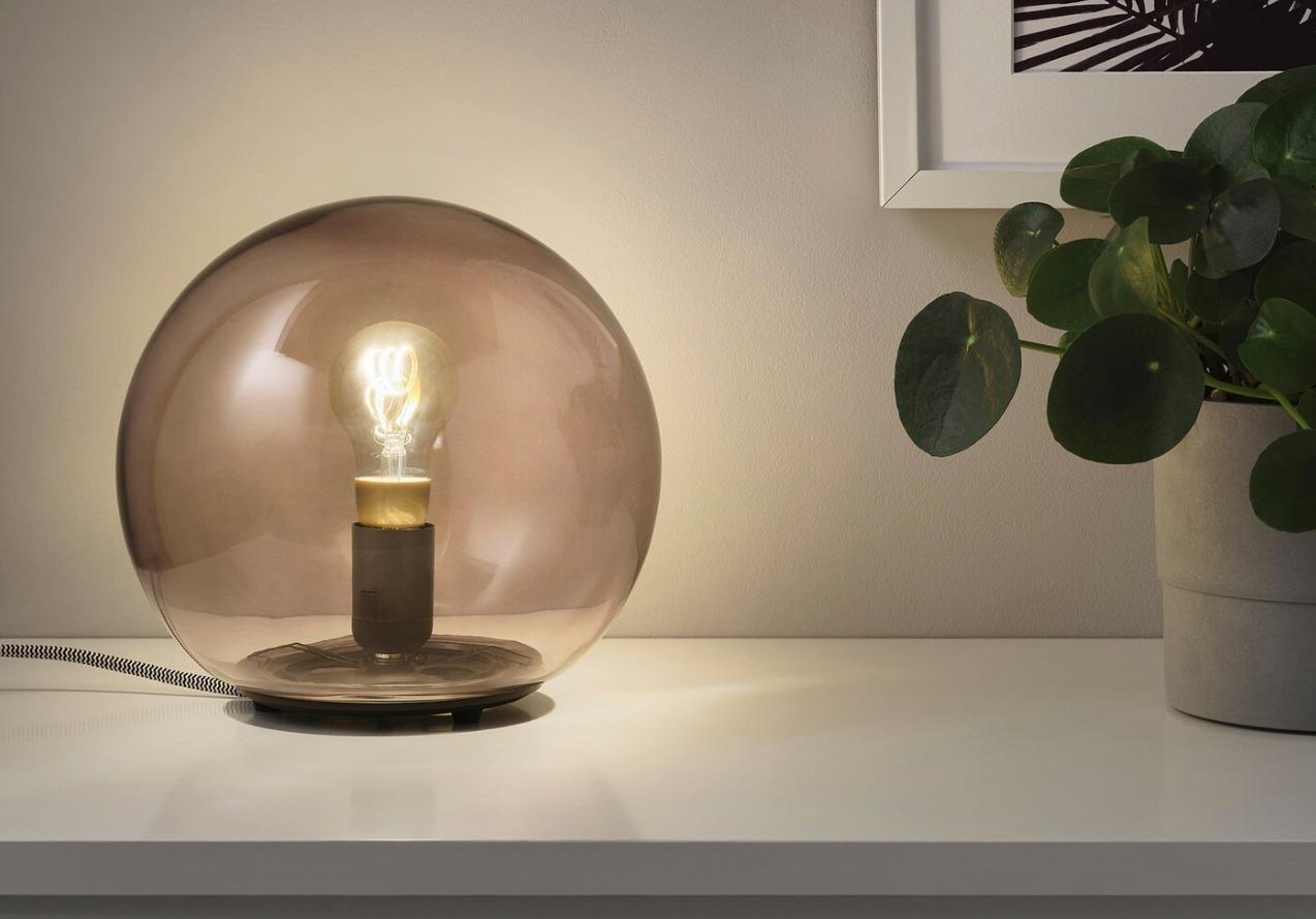 Tradfri: Ikea verkauft smarte Retro-LED für nur 9,99 Euro