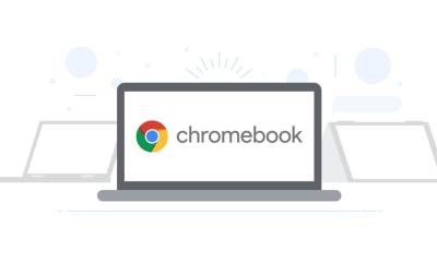 Google Chromebooks Header