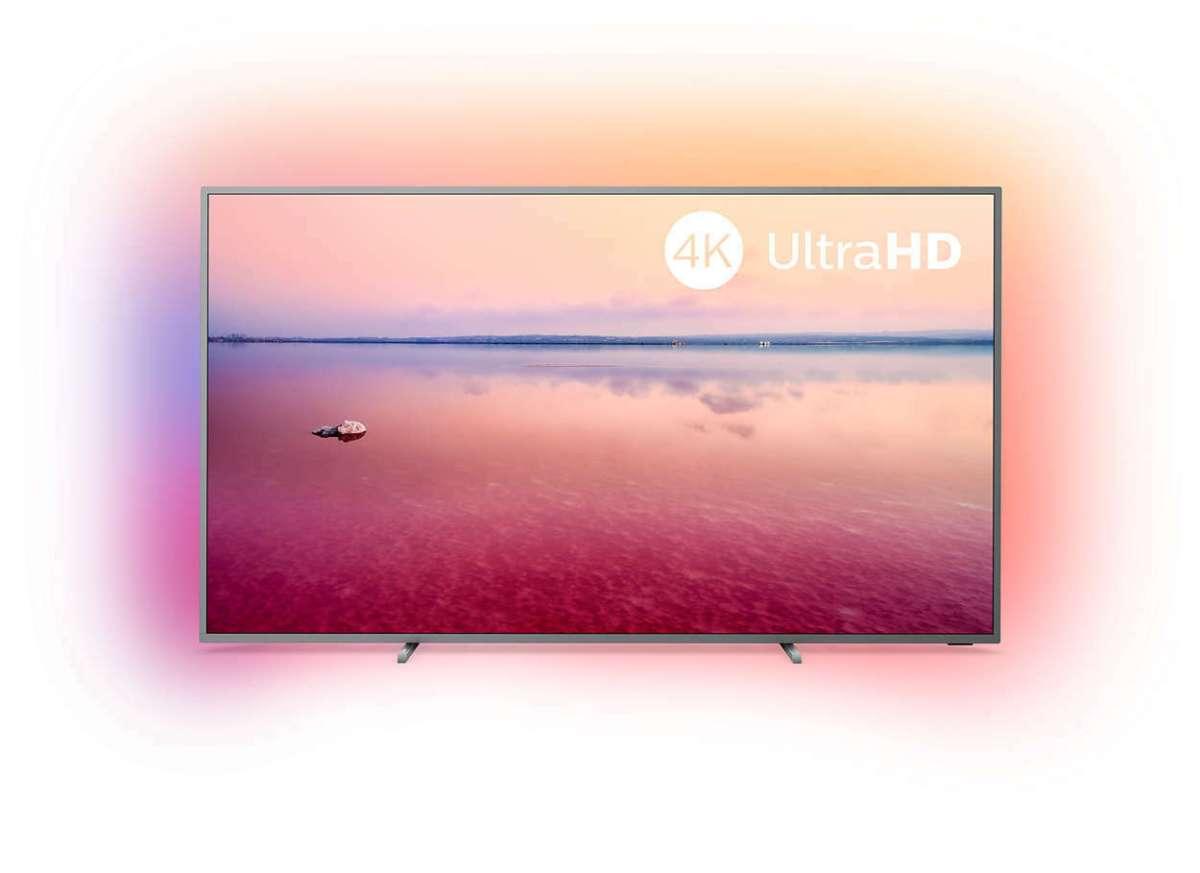 Philips 75 Zoll TV