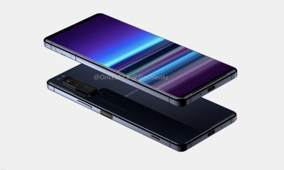 Sony Xperia 5 Plus Leak