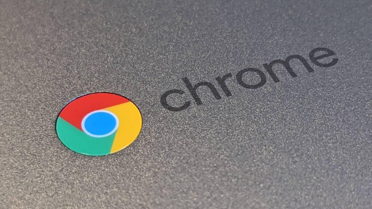 Google Chrome, Chrome OS Header