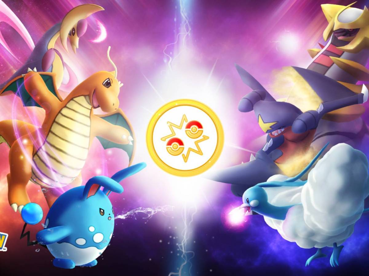 Pokemon Go Go Kampf Liga (1)